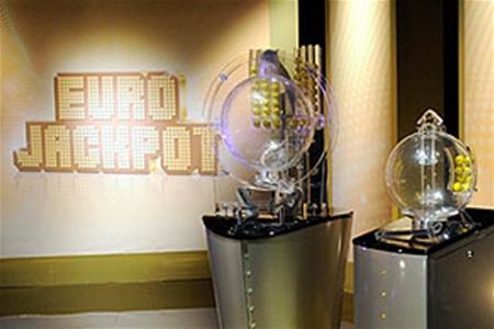 EuroJackpot Lottery Jackpot Reaches €31 Million for Friday's Draw