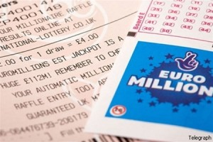EuroMillions Lottery Set to Pay Out €21 Million on Tuesday