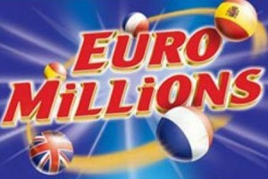 EuroMillions €15 Million Jackpot Up For Grabs on Friday