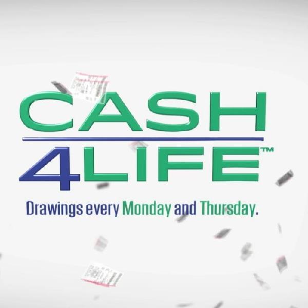 New York Cash4Life Draw Happening Monday