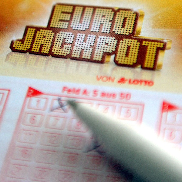 EuroJackpot Lottery Worth €10 Million on Friday