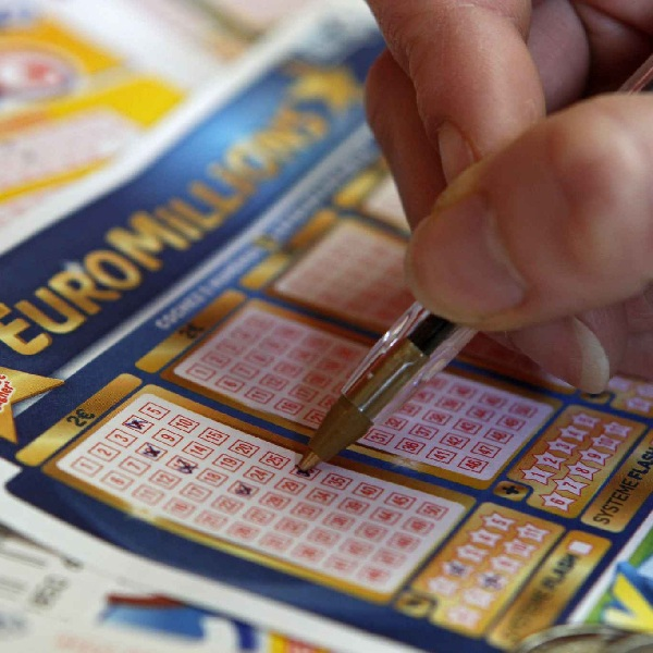 €37M EuroMillions Results for Tuesday February 28