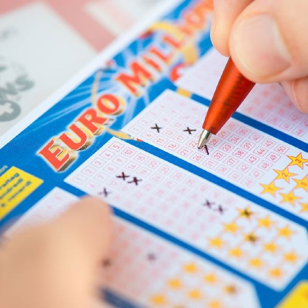 €54M EuroMillions Results for Tuesday May 31