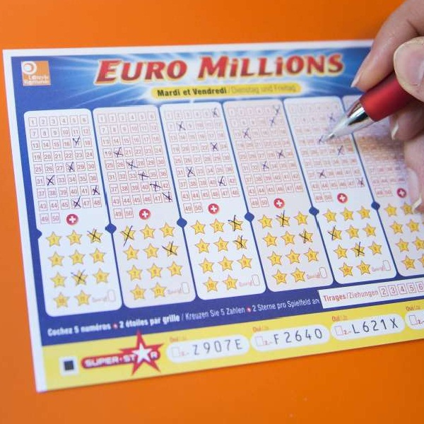EuroMillions Lottery Results for Tuesday September 30