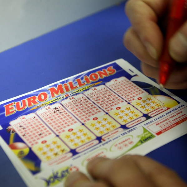 €15M EuroMillions Results for Tuesday March 1