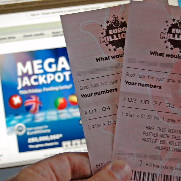 €15M EuroMillions Results for Tuesday September 1