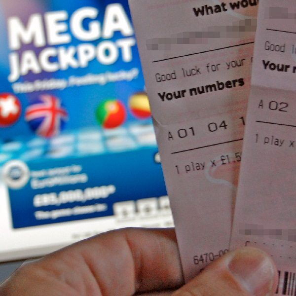 EuroMillions SuperDraw this Friday Offers €100 Million Jackpot