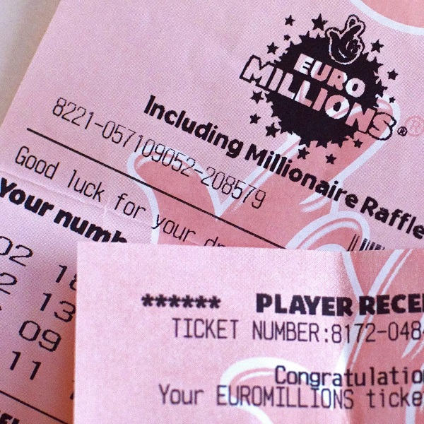 €89M EuroMillions Results for Friday December 1