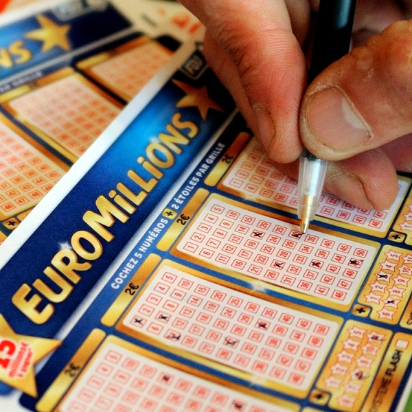 €15M EuroMillions Results for Friday January 2