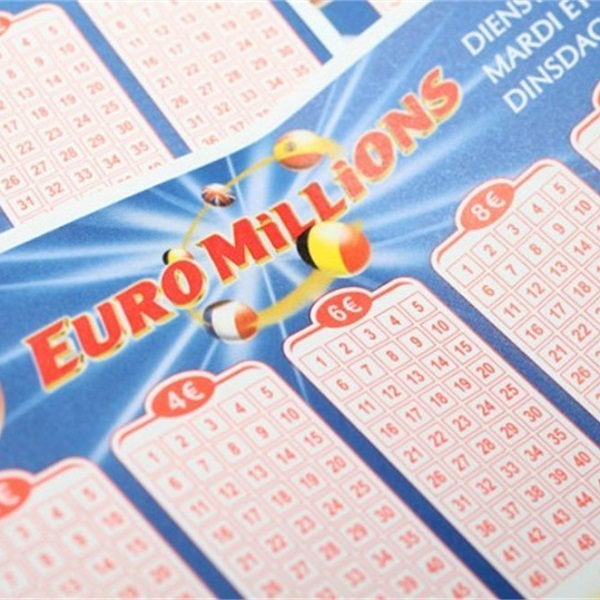 €72M EuroMillions Results for Tuesday December 2