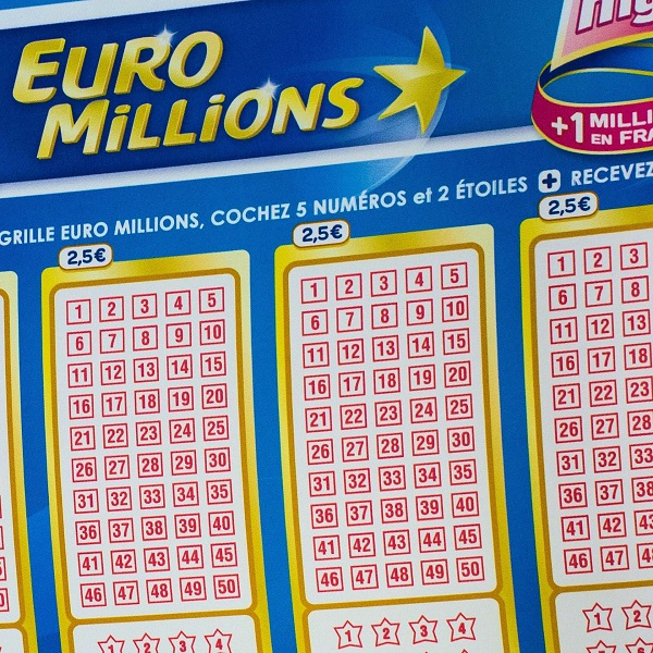 €25M EuroMillions Results for Tuesday January 3