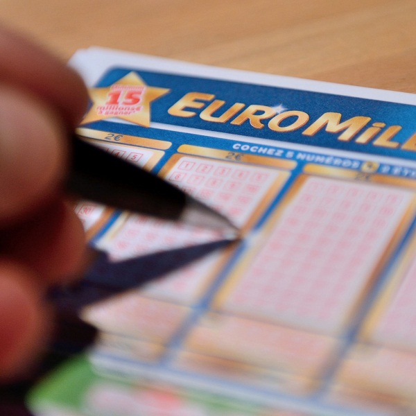 €15M EuroMillions Results for Friday April 3