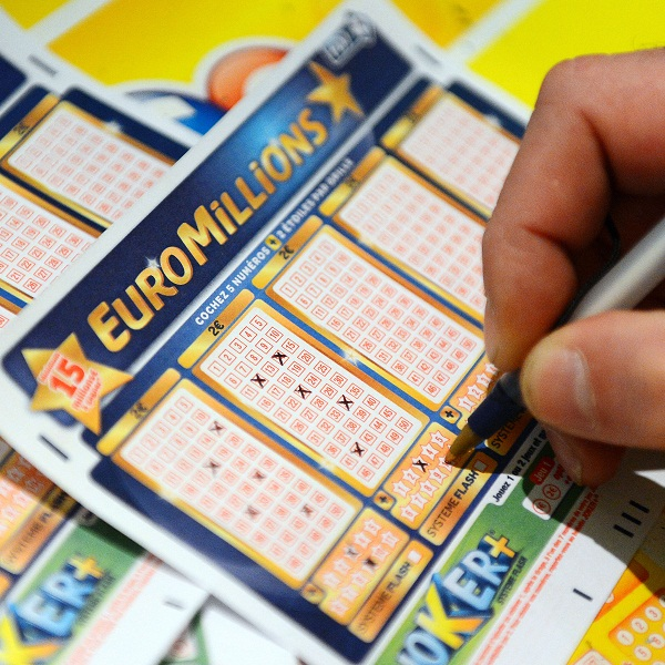 EuroMillions Results for Tuesday November 4