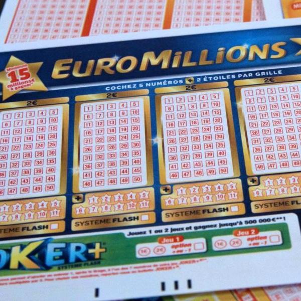 EuroMillions Lottery Jackpot worth €111 Million on Tuesday