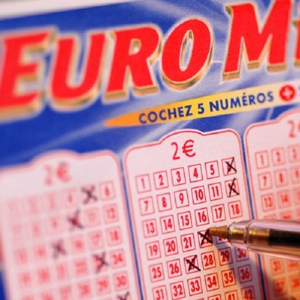 €100M EuroMillions Results for Friday March 6