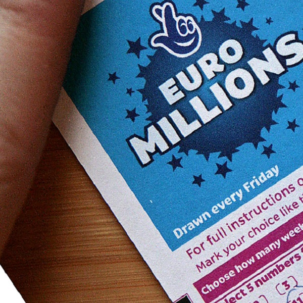 €100M EuroMillions Results for Friday November 6