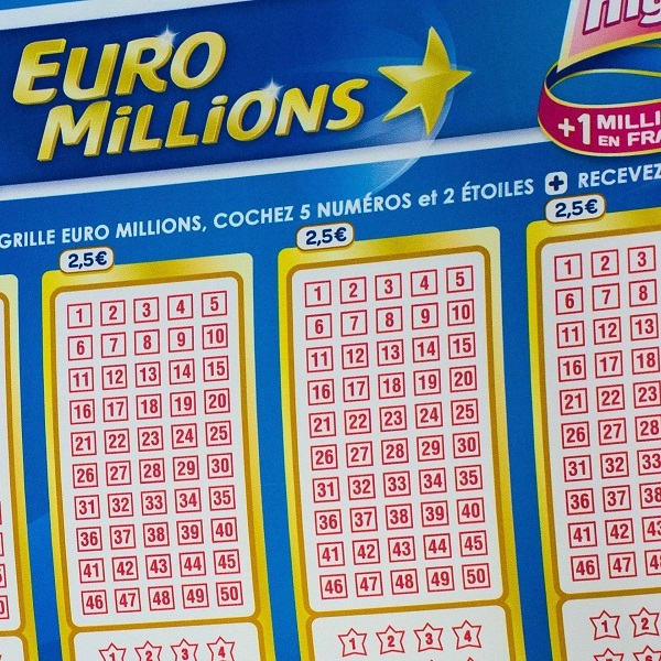 €156M EuroMillions Results for Friday October 8