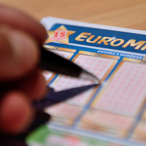 €30M EuroMillions Results for Tuesday September 8