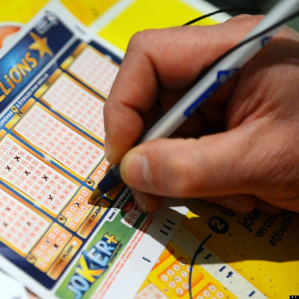 €51M EuroMillions Results for Tuesday December 8