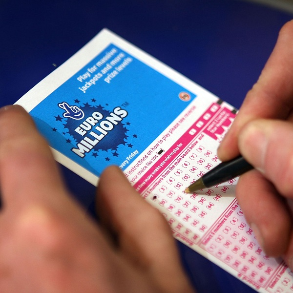€84M EuroMillions Results for Friday June 10