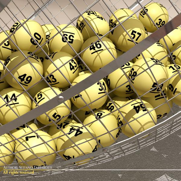 EuroMillions Jackpot Hits €65 Million for Friday's Draw