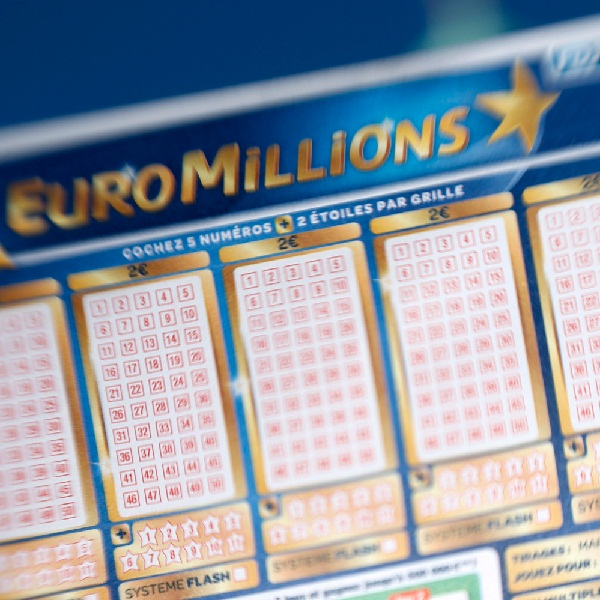 EuroMillions Results for Friday October 9
