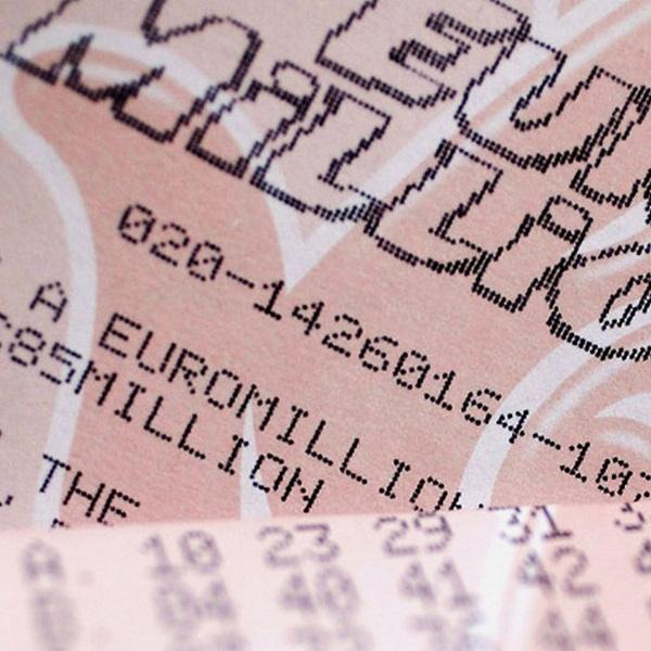 EuroMillions Jackpot Worth €15 Million on Tuesday