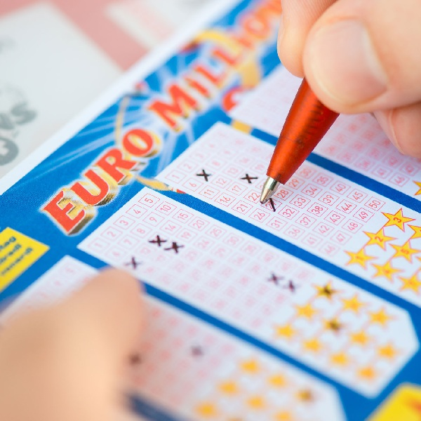 €41M EuroMillions Results for Friday March 11