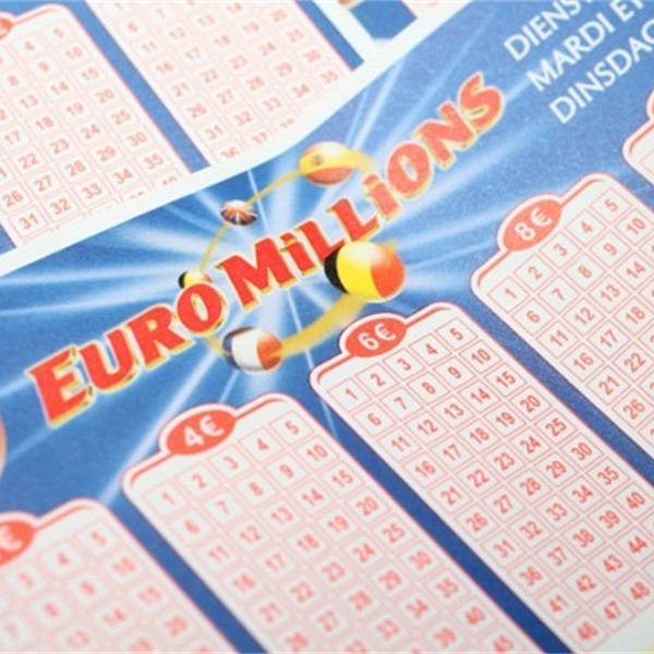 EuroMillions Results for Friday November 14