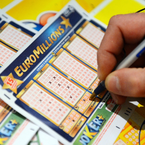 €81M EuroMillions Results for Friday January 15