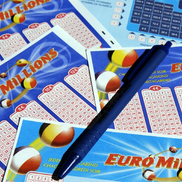 €21M EuroMillions Results for Tuesday September 15