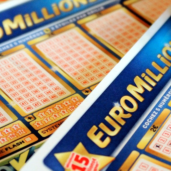 €38M EuroMillions Results for Friday November 18