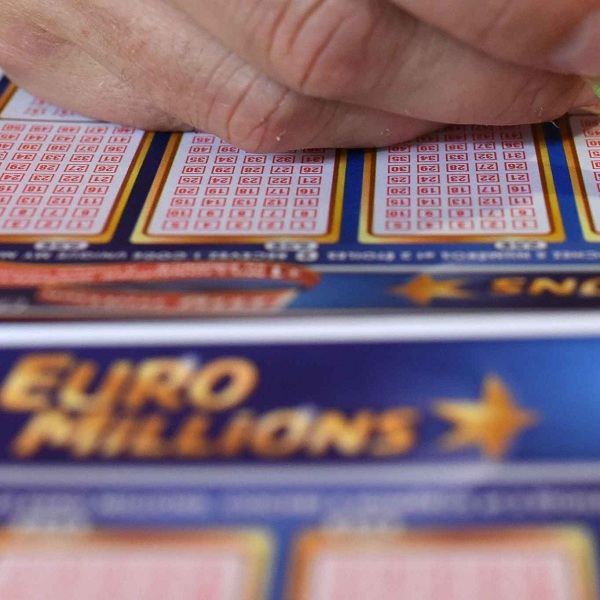 €50M EuroMillions Results for Friday December 16