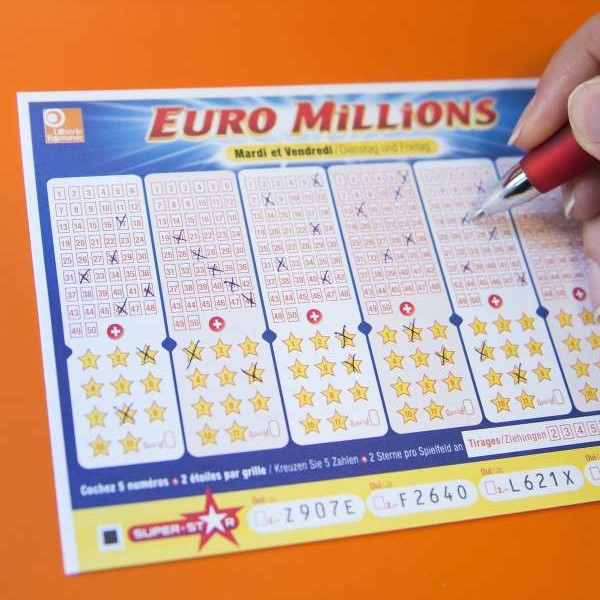Premier Lotto Dream Number