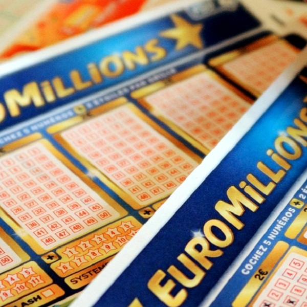 EuroMillions Results for Friday October 17