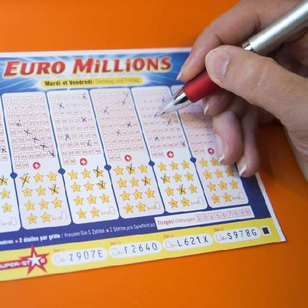 €41M EuroMillions Results for Tuesday October 17