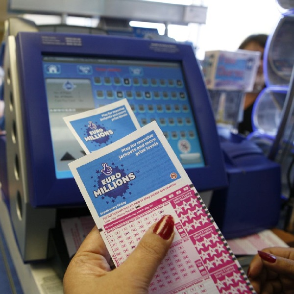 €144M EuroMillions Results for Tuesday November 17