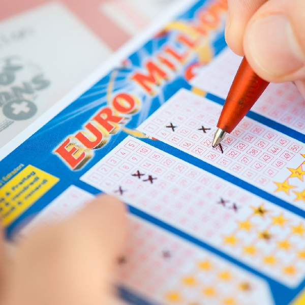 €25M EuroMillions Results for Tuesday July 18