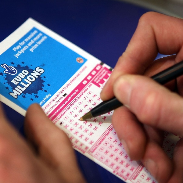 €30M EuroMillions Results for Friday September 18