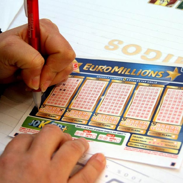 €89M EuroMillions Results for Tuesday January 19