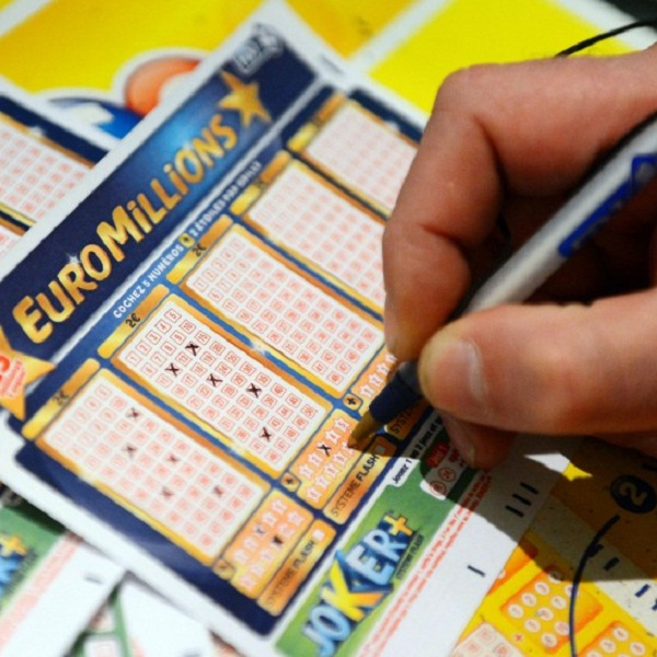 €45M EuroMillions Results for Friday March 20