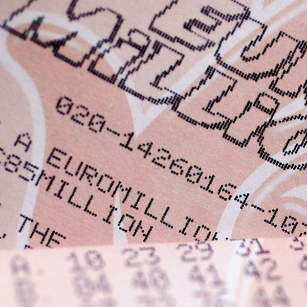 EuroMillions Results for Tuesday October 21
