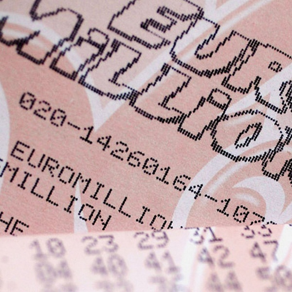 EuroMillions Results: Winning Numbers for €42M Draw Fri, 21 Nov 2014