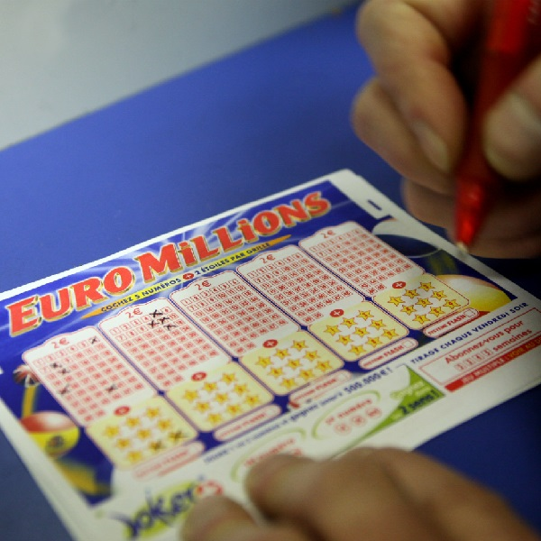 €153M EuroMillions Results for Friday September 22