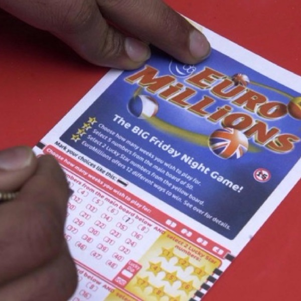 €17M EuroMillions Results for Friday December 22