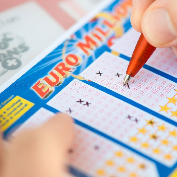 €15M EuroMillions Results for Tuesday August 23