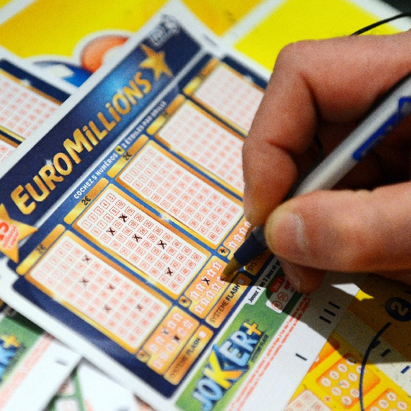 €24M EuroMillions Results for Friday March 25