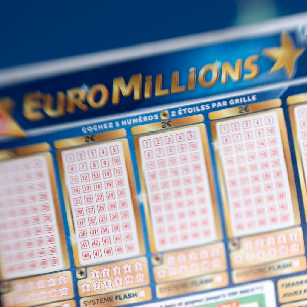 €37M EuroMillions Results for Tuesday October 27