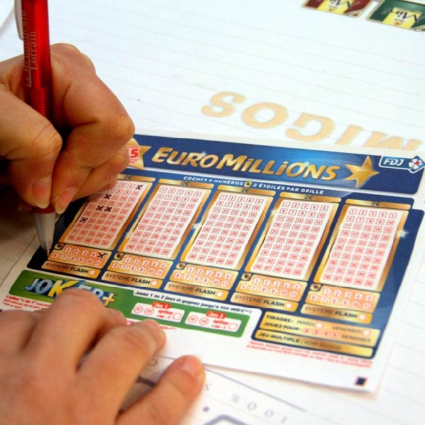 €15M EuroMillions Results for Tuesday April 28