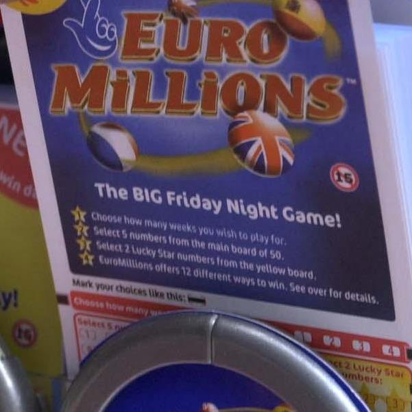 euro lotto numbers tuesday